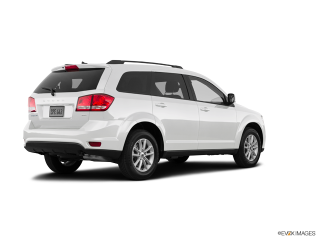 New 2018 Dodge Journey in Fairfield, Vallejo, & San Jose, CA