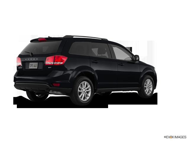 New 2018 Dodge Journey in Fairfield, Vallejo, & San Jose, CA