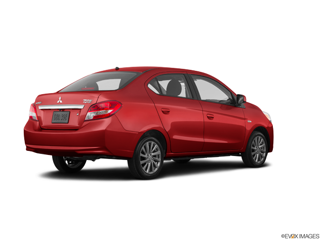 New 2018 Mitsubishi Mirage G4 in El Paso, TX