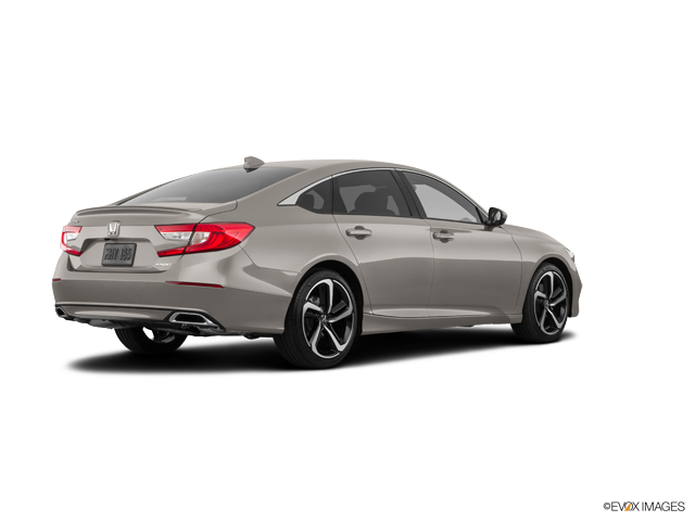 New 2018 Honda Accord Sedan in Muncy, PA