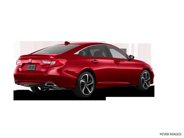New 2018 Honda Accord Sedan in Yonkers, NY
