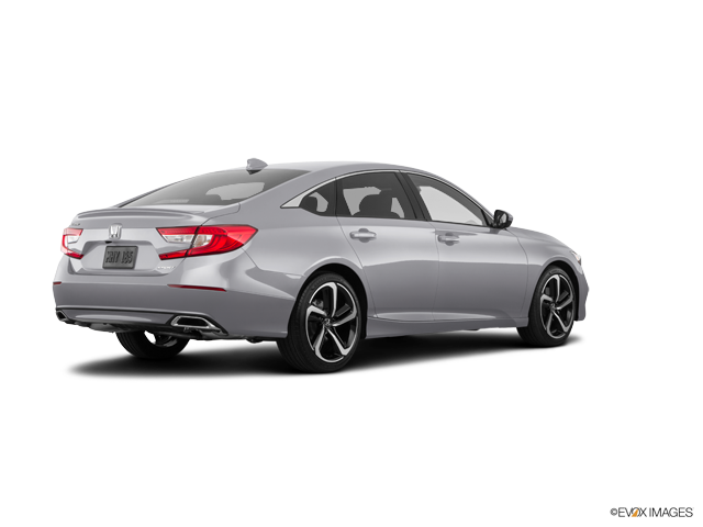 New 2018 Honda Accord Sedan in Orland Park, IL