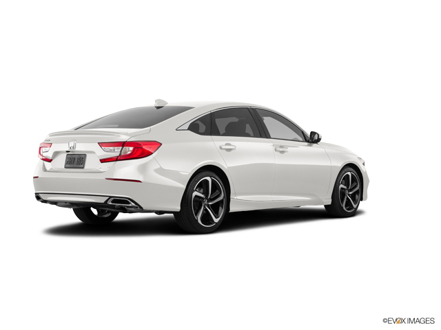 New 2018 Honda Accord Sedan in Birmingham, AL