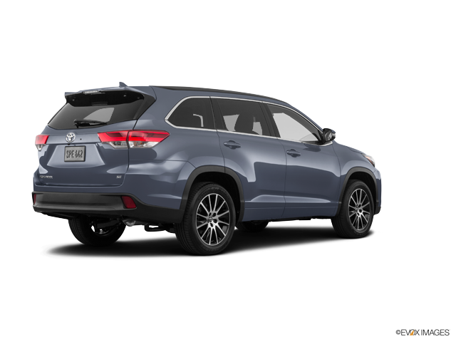 New 2018 Toyota Highlander in Hempstead, NY