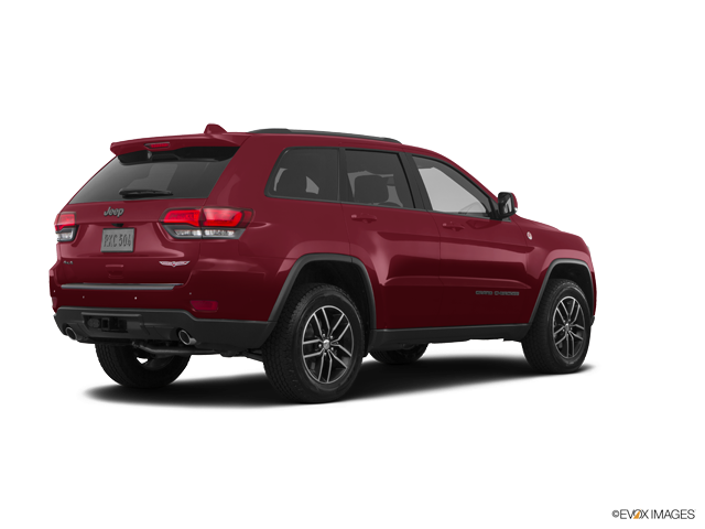 New 2018 Jeep Grand Cherokee in Granville, NY