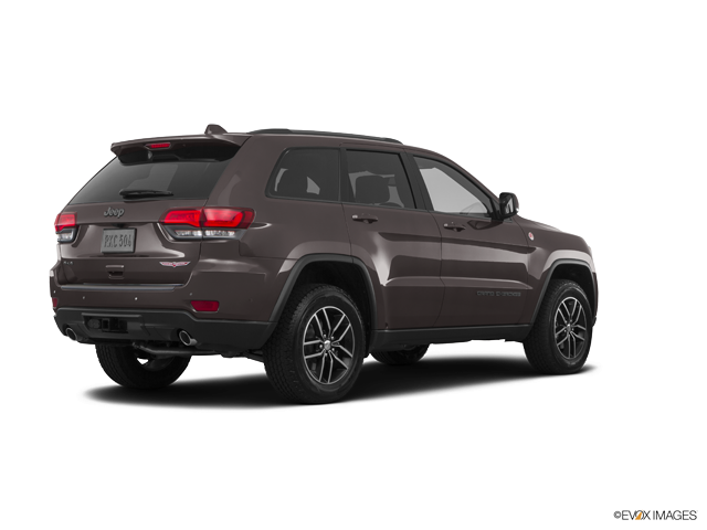 New 2018 Jeep Grand Cherokee in New Orleans, LA