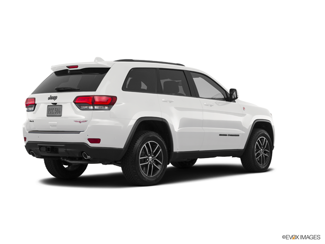 New 2018 Jeep Grand Cherokee in Bonham, TX