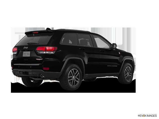 New 2018 Jeep Grand Cherokee in Tulsa, OK