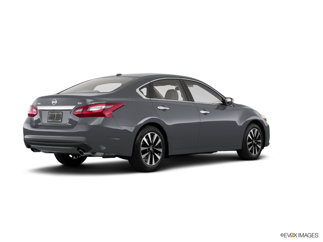 New 2018 Nissan Altima in Boerne, TX