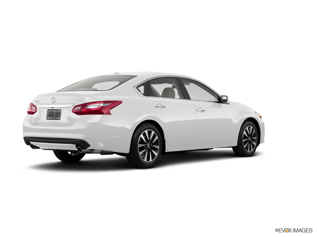 New 2018 Nissan Altima in Bessemer, AL