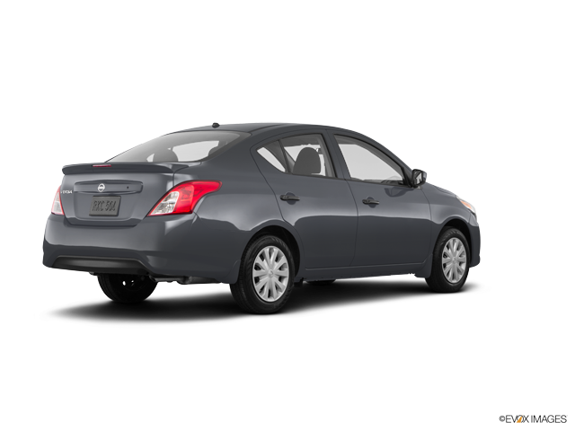 New 2018 Nissan Versa in Oxford, AL