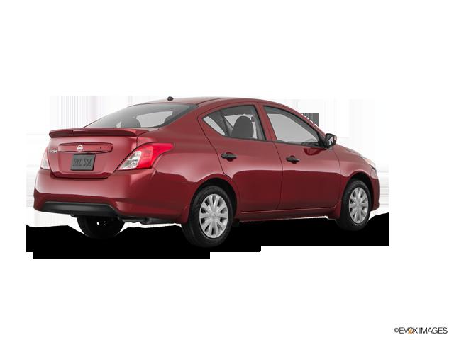 New 2018 Nissan Versa in Hoover, AL