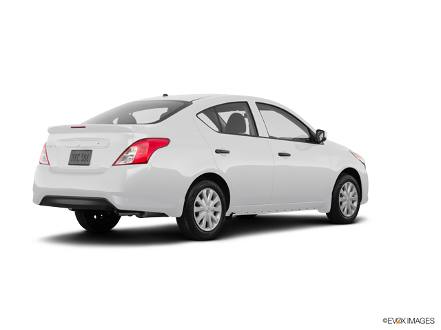 New 2018 Nissan Versa in Columbia, TN