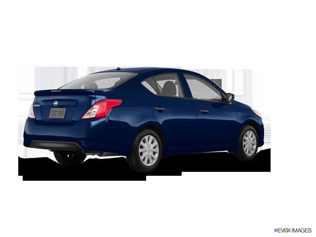 New 2018 Nissan Versa in League City, TX
