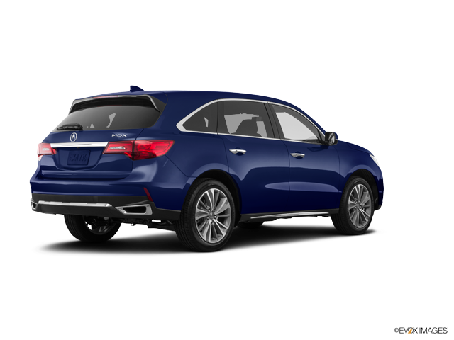 New 2018 Acura MDX in , OR