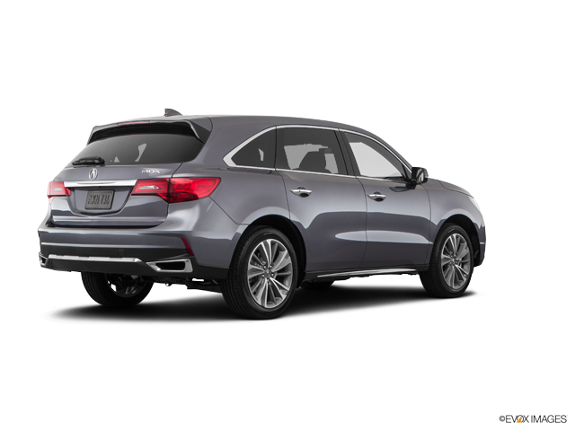New 2018 Acura MDX in Verona, NJ