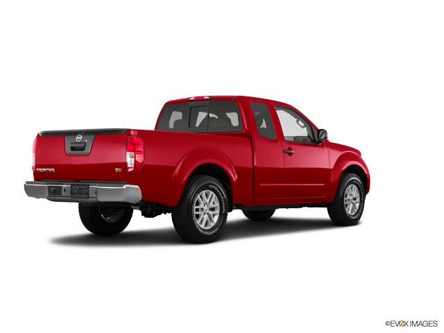 New 2018 Nissan Frontier in Pascagoula, MS