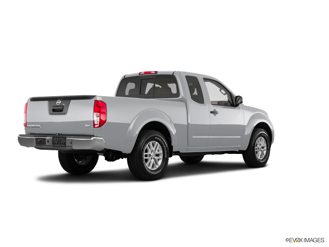 New 2018 Nissan Frontier in Madison, TN