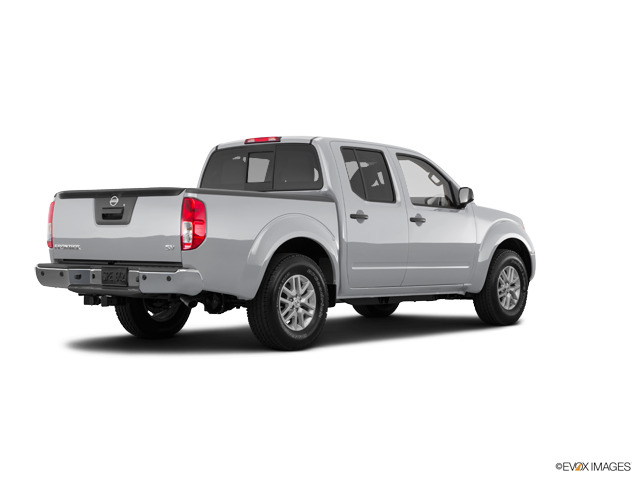 New 2018 Nissan Frontier in Yonkers, NY