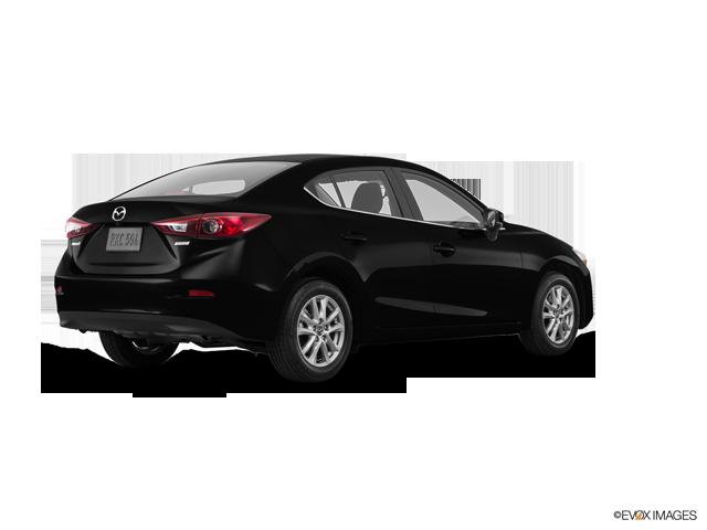 Used 2018 Mazda Mazda3 4-Door in Honolulu, HI