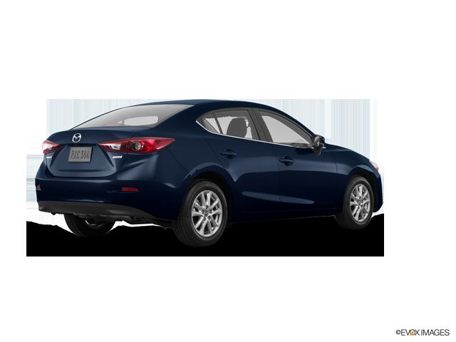 New 2018 Mazda Mazda3 in Honolulu, HI