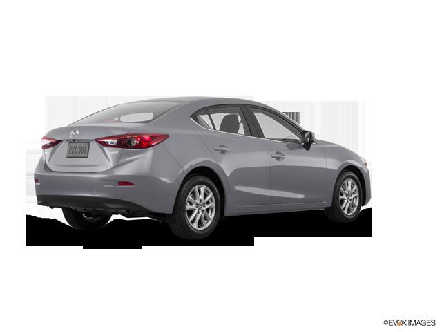 New 2018 Mazda Mazda3 in Waipahu, HI
