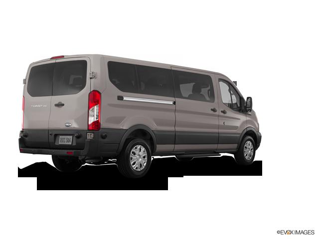 New 2018 Ford Transit-350 Wagon Van in San Juan Capistrano, CA