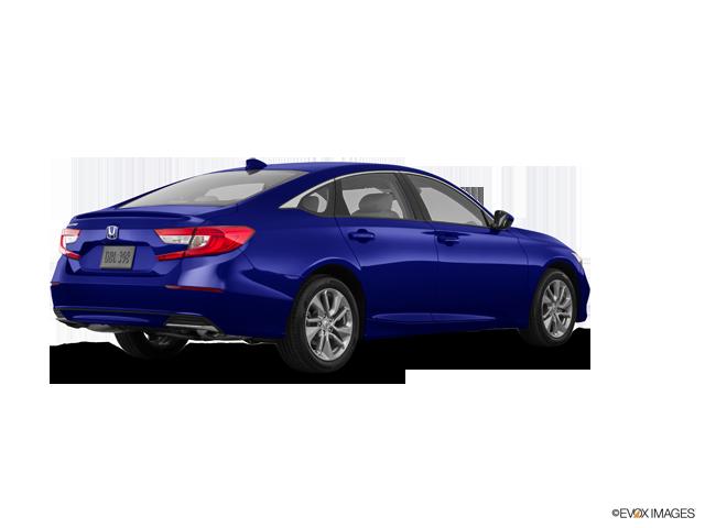 New 2018 Honda Accord Sedan in Marlton, NJ