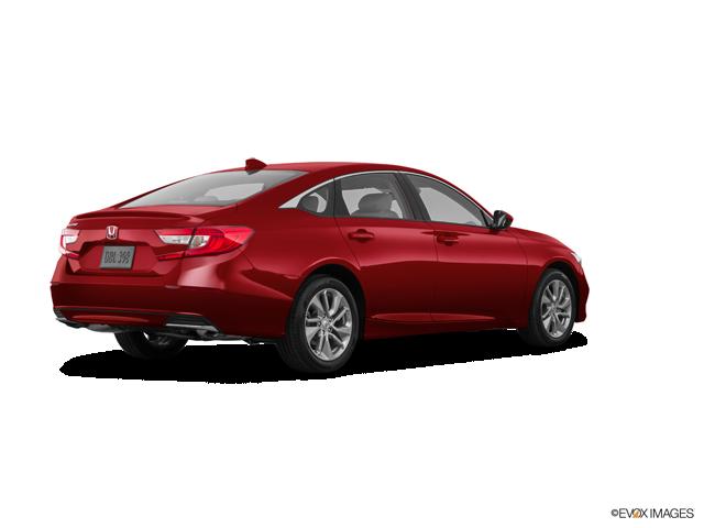 New 2018 Honda Accord Sedan in North Charleston, SC