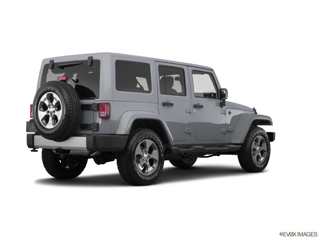 Used 2018 Jeep Wrangler JK Unlimited in Lakeland, FL