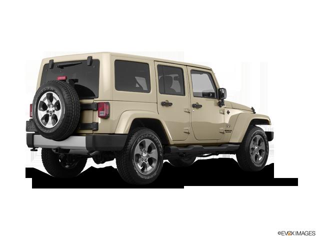 New 2018 Jeep Wrangler JK Unlimited in Fairfield, Vallejo, & San Jose, CA