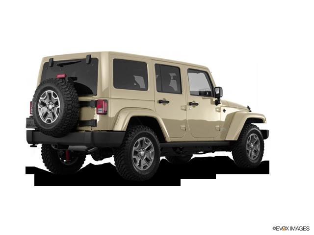 New 2018 Jeep Wrangler JK Unlimited in Dyersburg, TN