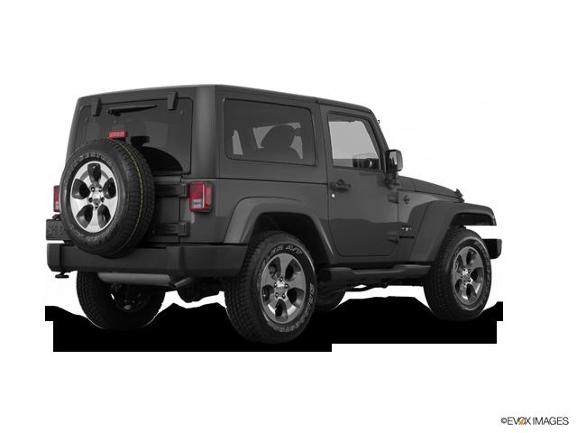 New 2018 Jeep Wrangler in Harrisburg, PA