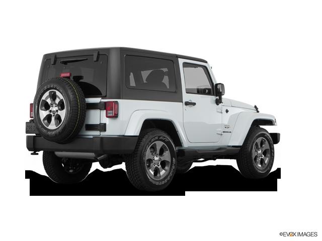 New 2018 Jeep Wrangler JK in Greenville, TX