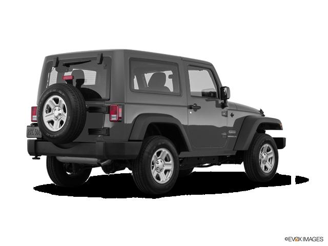 New 2018 Jeep Wrangler JK in New Iberia, LA