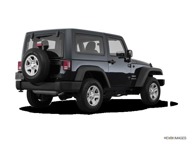New 2018 Jeep Wrangler in , PA