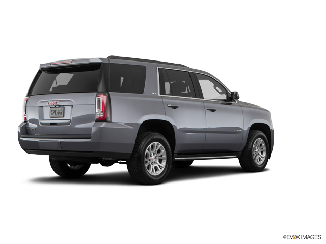 New 2018 GMC Yukon in D'lberville, MS
