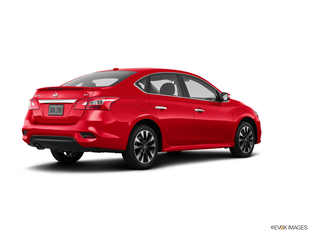 New 2018 Nissan Sentra in Vero Beach, FL