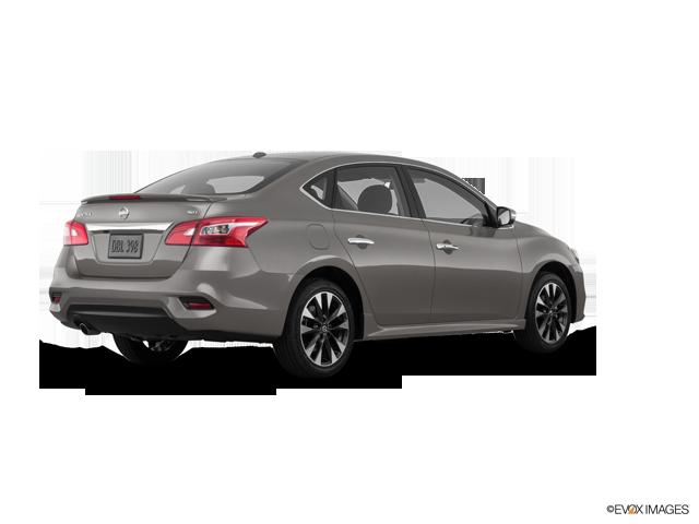 New 2018 Nissan Sentra in San Jose, CA
