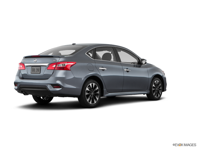 New 2018 Nissan Sentra in Greenville, TX