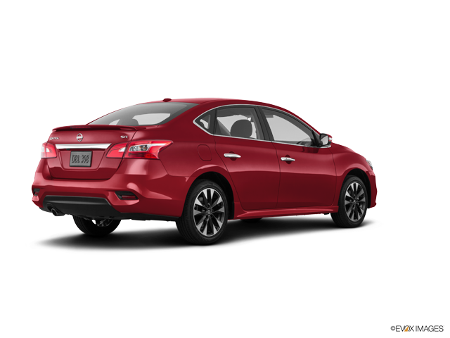 New 2018 Nissan Sentra in Hoover, AL