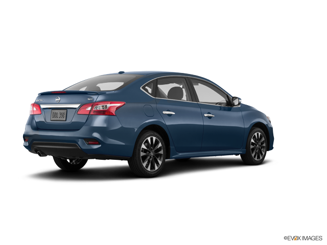 New 2018 Nissan Sentra in San Jose, CA