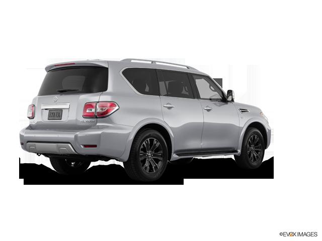 New 2018 Nissan Armada in Madison, TN