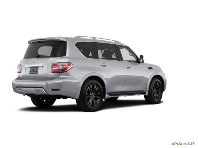 Used 2018 Nissan Armada In Savannah, TN