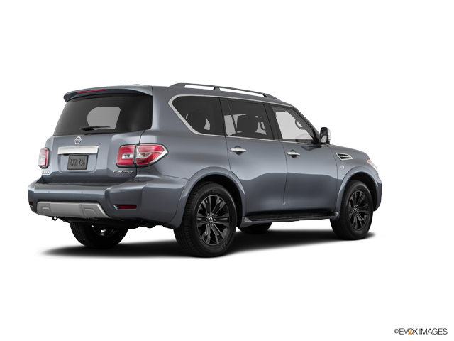 Used 2018 Nissan Armada in New Iberia, LA