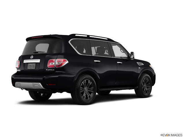 New 2018 Nissan Armada in Oxford, AL