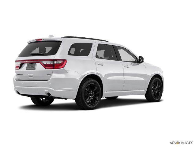 New 2018 Dodge Durango in Pearl City, HI