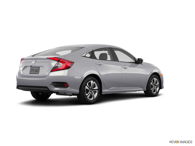 New 2018 Honda Civic Sedan in Yonkers, NY