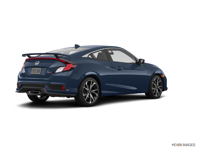 New 2018 Honda Civic Coupe in North Charleston, SC