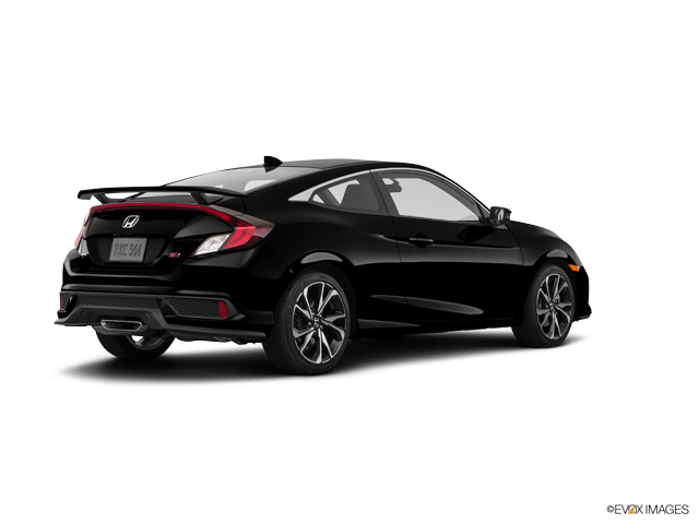 New 2018 Honda Civic Coupe in New Rochelle, NY